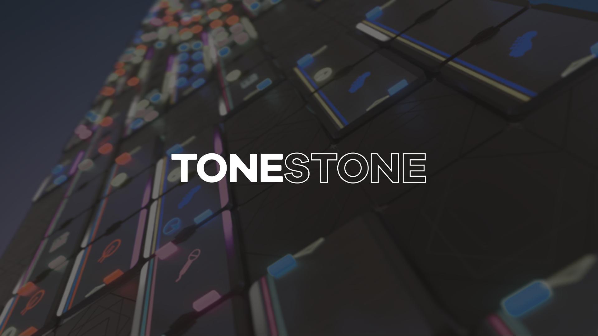 Tonestone splash